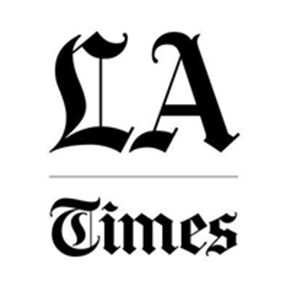 Los Angeles Times article